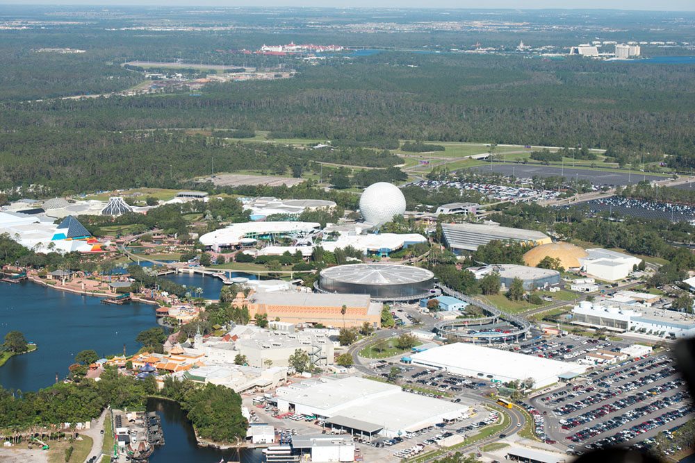 Homes for Sale Near Epcot
