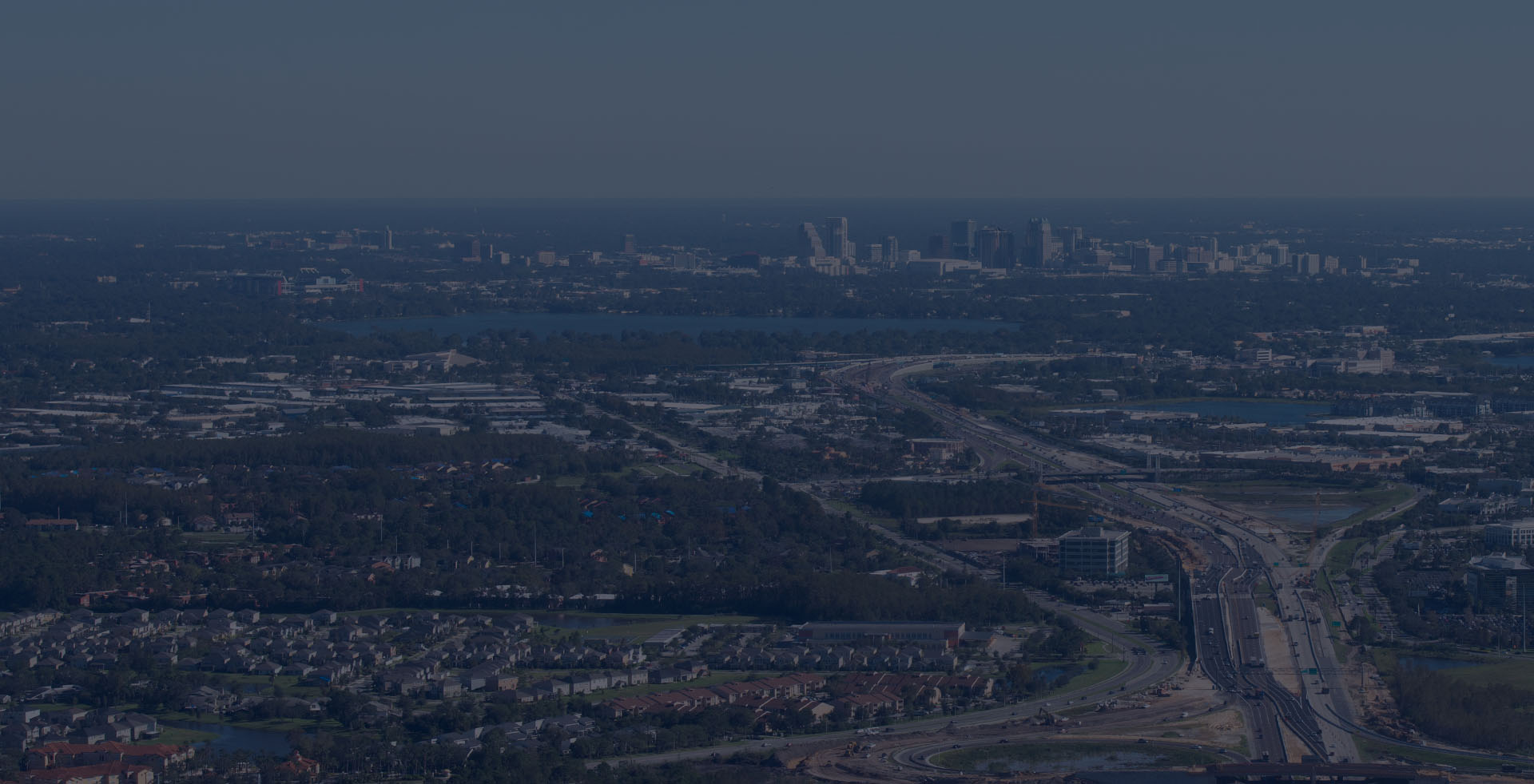 City of Orlando in Central Florida Real Estate